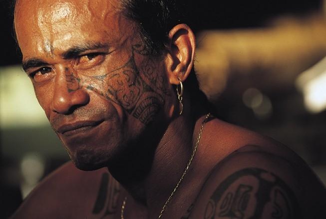 Signification Des Symboles De Tatouages Polynesiens Blog Baliart